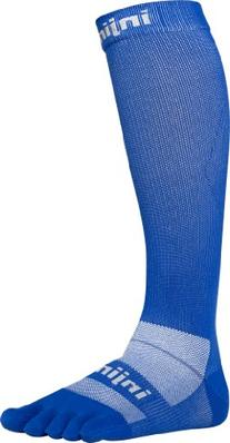 Injinji 2.0 Men's Compression Over The Calf Toesocks,