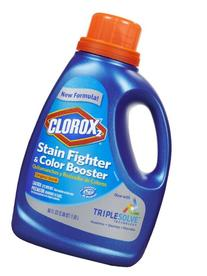 Clorox 2 Original 2X Ultra Color Safe Bleach For Colors, 66