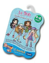 2 Cool Learning Modes Lil' Bratz