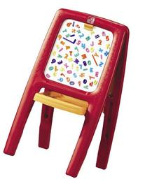 Step 2 Easel For Two-Bonus Magnetic Letters/Numbers