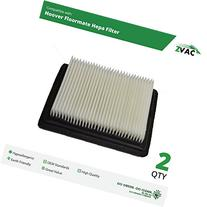ZVac 2Pk Compatible Vacuum Filters Replacement for Hoover