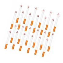 Set of 24 - Fake Puffing Cigarettes