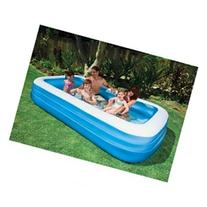 Intex Recreation 2 Packs 120x72 Swim Center Pool