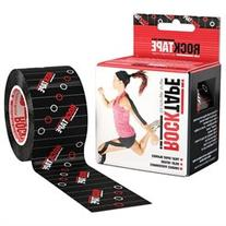 RockTape 2 Solid Active Recovery Kinesiology Tape