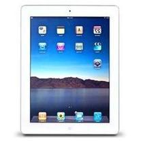 Apple iPad 2 32GB Wi-Fi + 3G , White - Refurbished