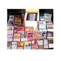 200 OLD MAGIC MTG CARDS! ALPHA BETA RETRO LOT! RARES