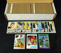 2001 Topps Archives Baseball Complete Set 450 Cards