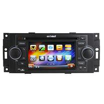 Koolertron Car DVD Player With GPS Navigation For 2005-2007