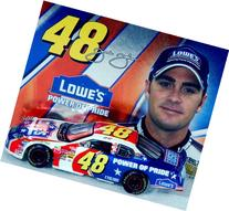 2003 NASCAR Action Racing Collectables . . . Jimmie Johnson