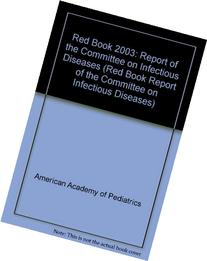 the red book report of the committee on infectious diseases