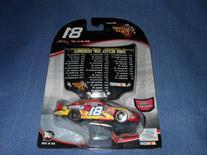 2005 NASCAR Winner's Circle . . . Dale Earnhardt Jr. #81