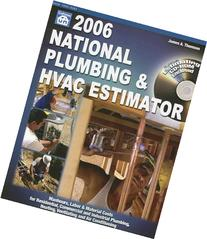 2006 national plumbing hvac estimator hvac estimator - Hvac Estimator