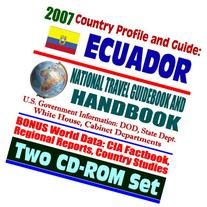 2007 Country Profile and Guide to Ecuador - National Travel