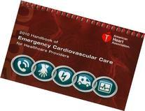 Handbook of Emergency Cardiovascular Care For Healthcare