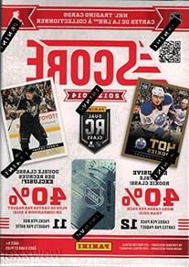 2013/14 Score NHL Hockey Huge Factory Sealed Blaster Box