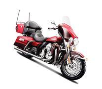 2013 Harley Davidson FLHTK Electra Glide Ultra Limited Red