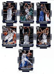 2014/15 Donruss Basketball Team Set - Dallas Mavericks >