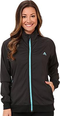 Adidas 2014/15 Men's Climaproof Flex Rib Wind Jacket