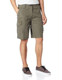 Fox 2014/15 Men's Slambozo Cargo Short - Solid - 04575