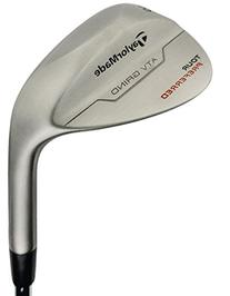 TaylorMade Men's 2014 ATV TP Wedge, Right Hand, 56.00-Degree