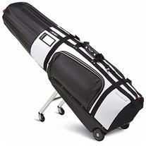 Sun Mountain 2014 ClubGlider Tour Series Travel Bag Black-