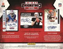 2014 Panini Contenders NFL Football HOBBY box