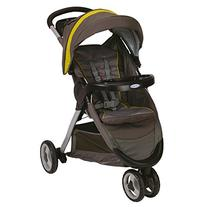 2014 Graco Fastaction Fold Sport Click Connect Stroller,
