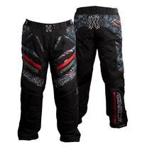 HK Army 2014 Hardline Pro Paintball Pants - Lava - Large