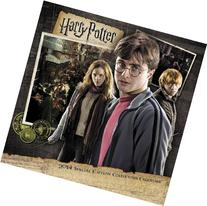 2014 Harry Potter Special Edition Wall Calendar
