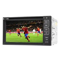 Ouku 2014 Hot Model Double 2 Din In Dash 7 Touch Screen LCD