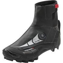 Louis Garneau 0-degrees LS-100 Shoe - Men's Black, 46.0