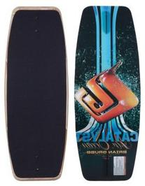 "2014 Hyperlite 40"" Mr. Ocean Wakeskate"