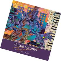 2014 Color My Soul by Poncho Wall