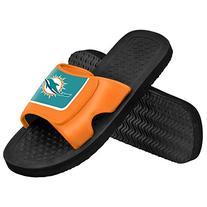 2014 Mens NFL Football Shower Slide Flip Flop Sandals -