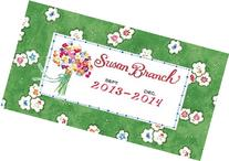 2014 Susan Branch Pocket Calendar