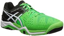 ASICS Men's GEL-Resolution 6 Tennis Shoes E500J