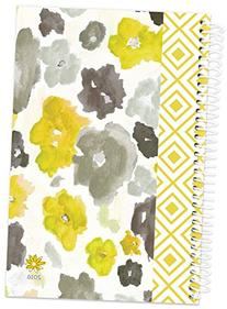 bloom daily planners 2017 Calendar Year Daily Planner