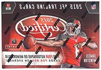 2015 Panini Certified Football Hobby Box