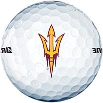 Bridgestone 2015 Collegiate E6 Golf Balls Arizona State