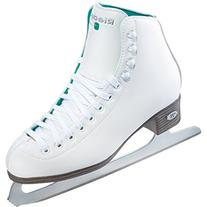 Riedell 2015 Figure Skates Model Child 10 Opal