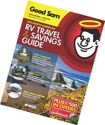 2015 Good Sam RV Travel & Savings Guide: The Must-Have RV