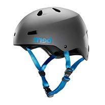 Bern 2016 Men's Macon EPS Summer Bike/Skate Helmet - w/Crank