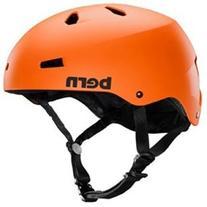 Bern 2015 Men's Macon Summer H2O Water Sports Helmet w/Brock