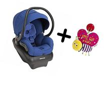 2015 Maxi-Cosi Mico AP Infant Car Seat - Blue Base + Free