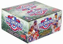 2015 Topps Opening Day MLB Baseball box