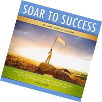 2015 Soar to Success Daily Desktop Calendar