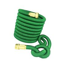 Greenbest 2016 New 50' Expanding Garden Hose, Ultimate