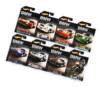 2016 Hot Wheels BMW 100th Anniversary Exclusive Series -