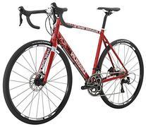 Diamondback Bicycles 2016 Century 1 Complete Road Bike with