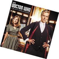 2016 Doctor Who Wall Calendar